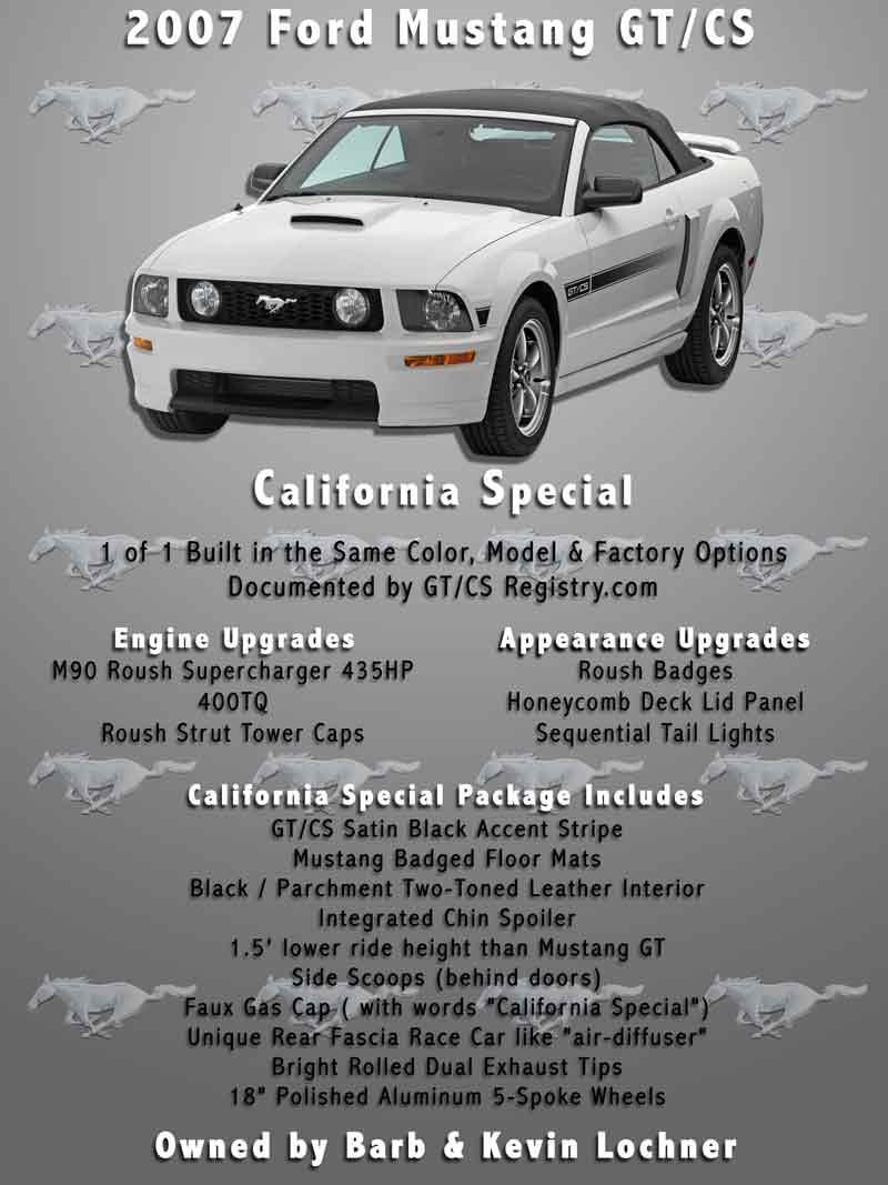 Car Show Boards - Show Boards designed for your car, truck, or bike