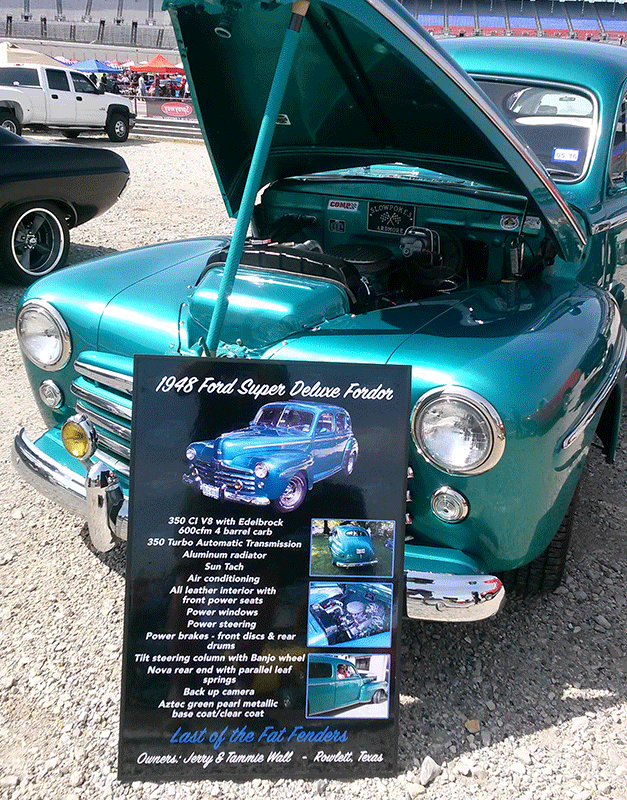 Car Show Boards Custom Designed Show Boards For Your Car - Car show boards